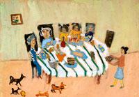 お誕生日 20020000102| 写真素材・ストックフォト・画像・イラスト素材|アマナイメージズ