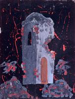 廃墟 20020000133| 写真素材・ストックフォト・画像・イラスト素材|アマナイメージズ