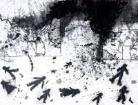 爆撃 20020000139| 写真素材・ストックフォト・画像・イラスト素材|アマナイメージズ
