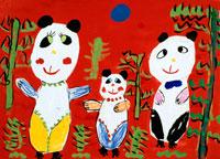 仲良し家族 20020000369| 写真素材・ストックフォト・画像・イラスト素材|アマナイメージズ