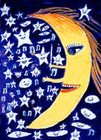 夜の合唱団 20020000404| 写真素材・ストックフォト・画像・イラスト素材|アマナイメージズ