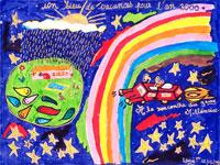 夢の世界 20020000491| 写真素材・ストックフォト・画像・イラスト素材|アマナイメージズ