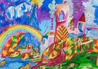 妖精のしっぽ 20020000519| 写真素材・ストックフォト・画像・イラスト素材|アマナイメージズ