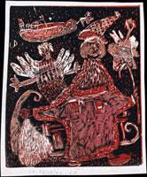 聖ニコラス 20020000586| 写真素材・ストックフォト・画像・イラスト素材|アマナイメージズ