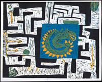 迷宮 20020000608| 写真素材・ストックフォト・画像・イラスト素材|アマナイメージズ