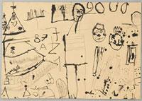 おえかき 20020000661| 写真素材・ストックフォト・画像・イラスト素材|アマナイメージズ