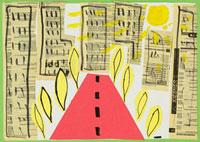 街 20020000738| 写真素材・ストックフォト・画像・イラスト素材|アマナイメージズ