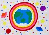 地球 20020000850| 写真素材・ストックフォト・画像・イラスト素材|アマナイメージズ