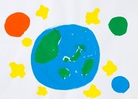地球 20020000851| 写真素材・ストックフォト・画像・イラスト素材|アマナイメージズ