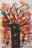 紅葉 大好き 20020000981| 写真素材・ストックフォト・画像・イラスト素材|アマナイメージズ