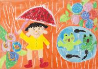 梅雨 20020001199| 写真素材・ストックフォト・画像・イラスト素材|アマナイメージズ