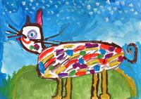 子猫 20020001332| 写真素材・ストックフォト・画像・イラスト素材|アマナイメージズ