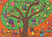猿たちのワンダーランド 20020001395| 写真素材・ストックフォト・画像・イラスト素材|アマナイメージズ
