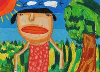 女の子 20020001409| 写真素材・ストックフォト・画像・イラスト素材|アマナイメージズ
