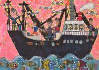 船 20020001438| 写真素材・ストックフォト・画像・イラスト素材|アマナイメージズ