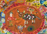 農場 20020001450| 写真素材・ストックフォト・画像・イラスト素材|アマナイメージズ