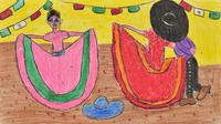 メキシコの伝統 20020001469| 写真素材・ストックフォト・画像・イラスト素材|アマナイメージズ