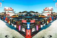 自動販売機 20021000033| 写真素材・ストックフォト・画像・イラスト素材|アマナイメージズ