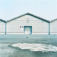 湾岸倉庫 20021000089| 写真素材・ストックフォト・画像・イラスト素材|アマナイメージズ