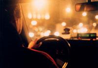 タクシードライバー 20021000893| 写真素材・ストックフォト・画像・イラスト素材|アマナイメージズ