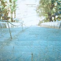 階段 20021001011| 写真素材・ストックフォト・画像・イラスト素材|アマナイメージズ