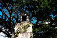 石造りの鐘楼
