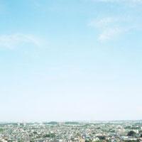 国分寺の町並み 20021003040| 写真素材・ストックフォト・画像・イラスト素材|アマナイメージズ