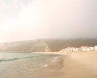 海岸線 20021005724| 写真素材・ストックフォト・画像・イラスト素材|アマナイメージズ