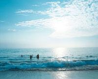 海 20021005725| 写真素材・ストックフォト・画像・イラスト素材|アマナイメージズ