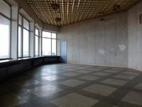駅の待合室