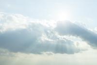 青空と雲 20021007259| 写真素材・ストックフォト・画像・イラスト素材|アマナイメージズ