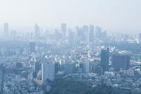 東京のビル 20021007377| 写真素材・ストックフォト・画像・イラスト素材|アマナイメージズ