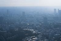 東京のビル 20021007378| 写真素材・ストックフォト・画像・イラスト素材|アマナイメージズ