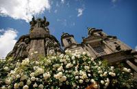 MonasterySantiago de Compostela