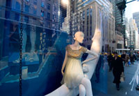 Bergdorf Goodman5th Avenue