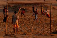 Praia de Cabur