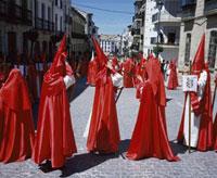 Semana Santa 20023003587| 写真素材・ストックフォト・画像・イラスト素材|アマナイメージズ