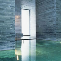 Therme Vals Spa
