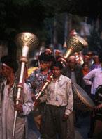 Mela (festival) 20023003953| 写真素材・ストックフォト・画像・イラスト素材|アマナイメージズ