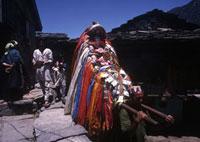 Hindu Festival 20023003954| 写真素材・ストックフォト・画像・イラスト素材|アマナイメージズ