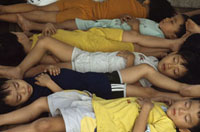 Infant school,Cholon (Chinatown)