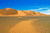 Wan Kaza desert