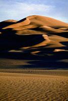 Ubari Sand Sea desert