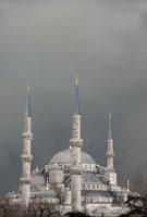 Blue Mosque/Sultan Ahmet Camii