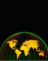 Globe 20025002738| 写真素材・ストックフォト・画像・イラスト素材|アマナイメージズ
