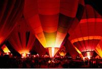 Hot Air Balloon Fiesta Albuquerque