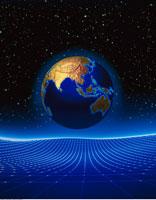 Globe Pacific Rim
