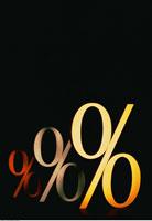 Percent Symbols