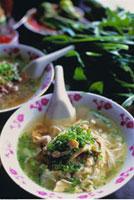 Pho Noodle Soup Ho Chi Minh City