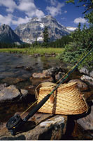 Fly Fishing Equipment Red Earth Creek